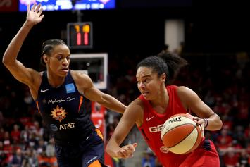 WNBA Announces Its Plans For Shortened Regular-Season