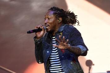 Future's Baby Mama Declines His Lowball Child Support Offer