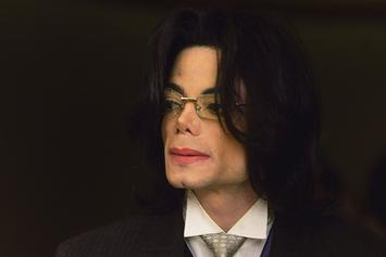 Woman Arrested For Stabbing Michael Jackson's Niece