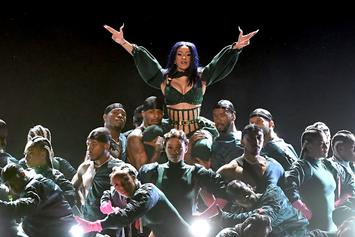 Cardi B Says Robert Fuller & Other Hangings Are Not Suicides