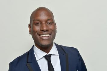Tyrese Angers Black South Africans After Sharing Instagram Post