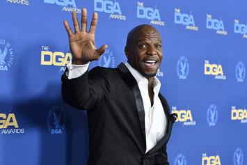 """Terry Crews Stands By """"Black Supremacy"""" Remarks: """"Blackness Is Always Judged"""""""