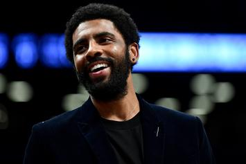 Kyrie Irving Reportedly Had No Real Plan For NBA Boycott