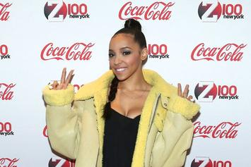 "Tinashe Talks Fighting ""Hard AF"" To Be Seen As A Black Female Pop Artist By Label"