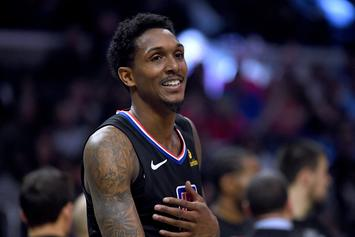 Lou Williams Outlines Players' Demands Ahead Of NBA Reboot