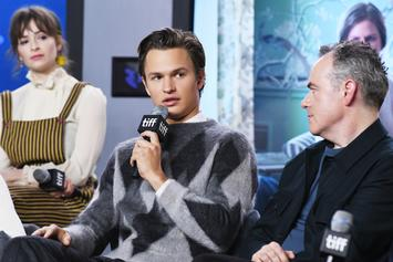 Ansel Elgort Responds To Accusation Of Sexual Assault