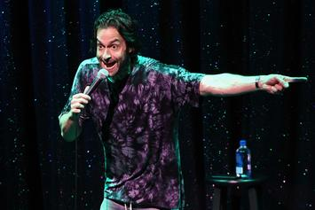 """""""Workaholics"""" Episode With Chris D'Elia As A Child Molester Removed From Hulu"""