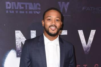 "Romeo Miller Jokes About Babies: ""Best Believe Imma Be A Father Next Year!"""