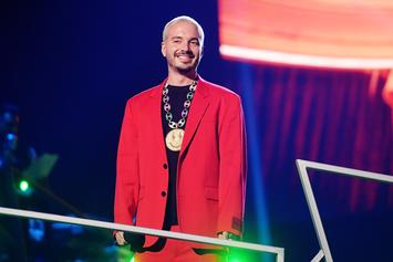J Balvin Cancelled By Shakira Fans For Seemingly Throwing Shade During Interview