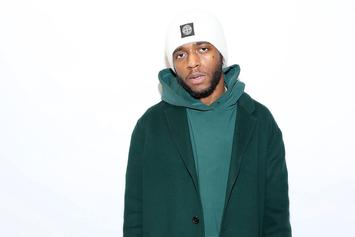 "6lack Drops Off ""6pc Hot"" Tracklist Ahead Of Midnight Release"