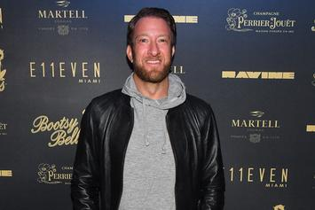 """Barstool Sports' Dave Portnoy Says He's """"Uncancellable"""" After Racist Videos Resurface"""