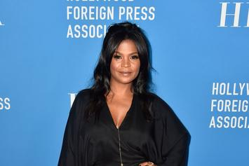 "Netflix Drops ""Fatal Affair"" Trailer Starring Nia Long & Omar Epps"