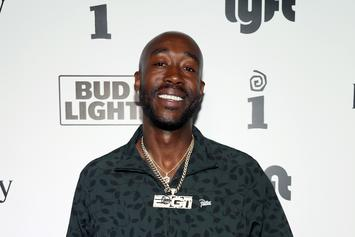 """Freddie Gibbs Reacts To Akademiks' Reported """"Complex"""" Suspension"""