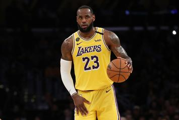 LeBron James Buys Gorgeous New Beverly Hills Property