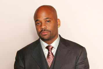 """Dame Dash Calls Out """"Racist"""" Producer For """"Trying To Exploit"""" His Past With Aaliyah"""