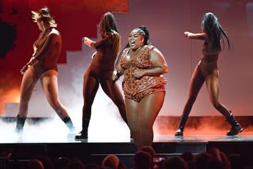 Lizzo Twerks With A Message For Her Seemingly Racist Landlord