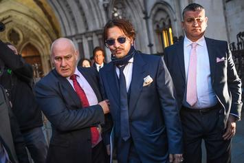 Johnny Depp & Amber Heard Latest Court Appearance Results In Wild Claims