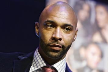 """Joe Budden Discusses Why He Doesn't Trust DJ Vlad: """"It's Not A Beef"""""""