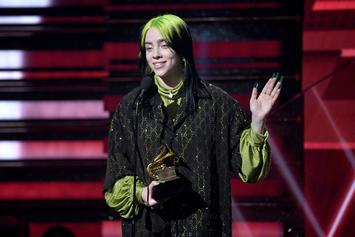 Billie Eilish's Mom Jokes About Sending Her To Therapy Over Justin Bieber Obsession