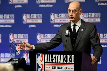 NBA Insiders Worried About Long-Term Health Issues Regarding COVID-19