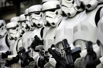 """""""Star Wars:The Empire Strikes Back"""" Tops Box Office"""
