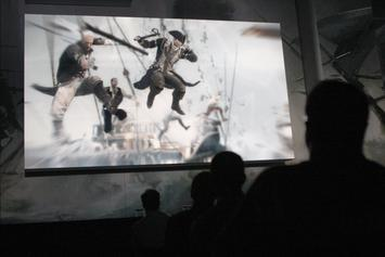 """Assassin's Creed Valhalla"" Shares Epic Viking Gameplay & Battle Footage"