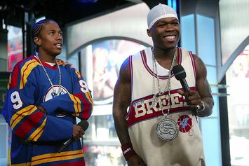 """50 Cent Reacts To Nick Cannon's Firing: """"No More Wilding Out Hun"""""""