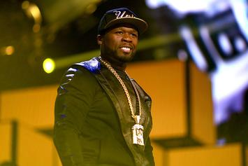 50 Cent Reacts To Carole Baskin's Cringeworthy Rendition Of His Song