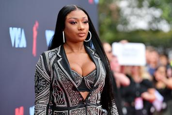 """Megan Thee Stallion Speaks Out On Shooting, Says She's """"Hurt"""" & """"Traumatized"""""""