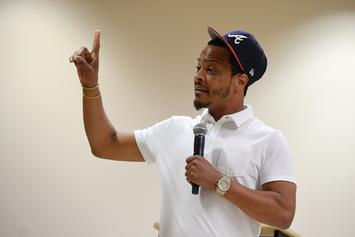 T.I. Demands Reparations For Slave Descendants In Open Letter To Lloyd's Of London