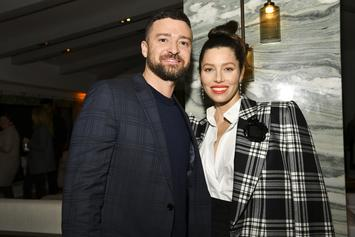 Justin Timberlake & Jessica Biel Welcome Their Second Child: Report