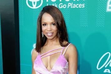"""Elise Neal Says Will & Jada Pinkett Smith Brought """"Unhappy"""" Home Life To Work"""