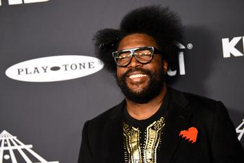 """Questlove Angry After Kanye West Plugs """"DONDA"""" Following Twitter Rant"""