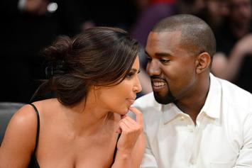 Kim Kardashian Reportedly Meeting With Divorce Lawyers