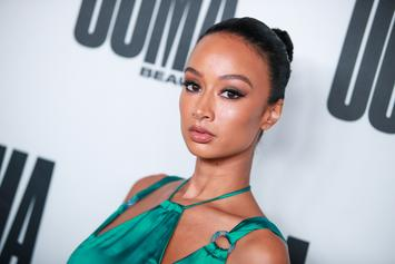 Savage x Fenty Responds To Ambassador Draya Michele's Megan Thee Stallion Drama