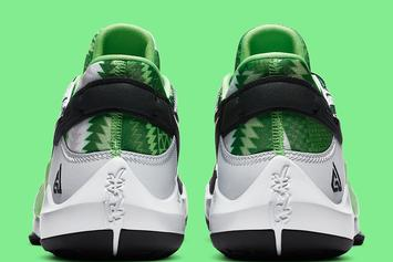 """Nike Zoom Freak 2 """"Naija"""" Officially Unveiled: Release Details"""