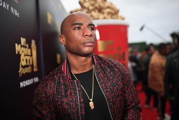 """Charlamagne Names Joe Biden """"Donkey Of The Day""""  For Saying Trump Is First Racist President"""