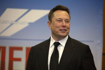 """Elon Musk Jokingly Offers To """"Cage Fight"""" Johnny Depp Over Amber Heard"""