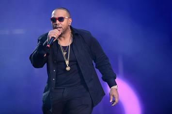 Timbaland Is Determined To Get Chris Brown In Verzuz