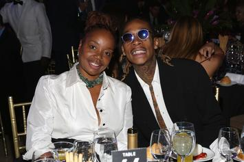 Wiz Khalifa's Mom Talks About Rapper's Late Trans Sister