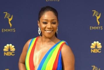 Tiffany Haddish Has Reservations About Having Kids Because Of Racism