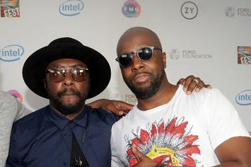 """Wyclef Jean Explains Why Will.i.am Is The Only Artist He Wants To Do A """"Verzuz"""" With"""