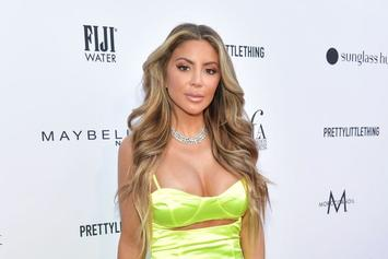 Larsa Pippen Seemingly Subtweets Kanye West About Abortion