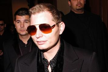 "Scott Storch Launches ""Cannabis For Healing"" Rehab Center That Offers Music Courses"