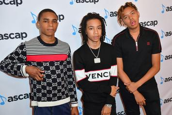YBN Nahmir Says YBN Cordae & YBN Almighty Jay No Longer Associate With Him