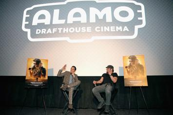Alamo Drafthouse Allowing Fans To Rent Theater For Private Showings