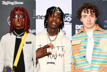 XXL Freshman Class 2020 Revealed: Lil Keed, Polo G, Jack Harlow, & More