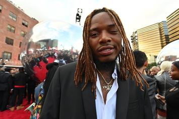 Fetty Wap's Ex Wants Engagement Ring Returned Or Its Value In Cash: Report