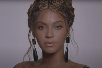 "Beyoncé Releases Beautiful ""Brown Skin Girl"" Video"