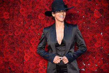 Halle Berry To Represent Herself In Oliver Martinez Divorce Proceedings: Report
